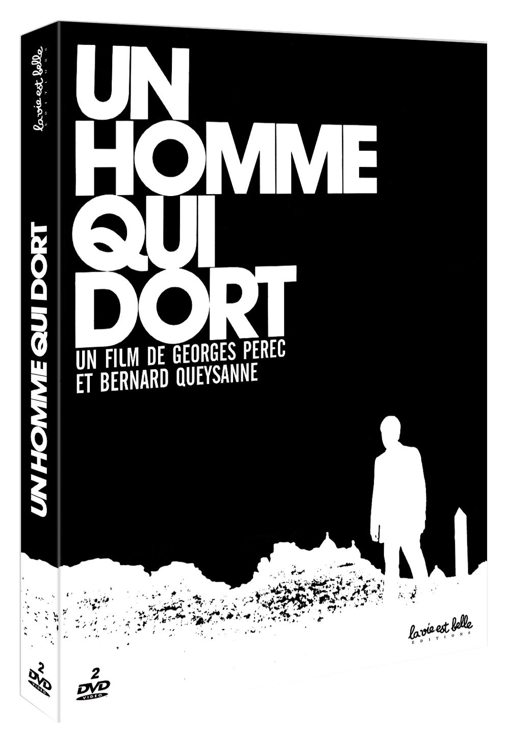 Un Homme Qui Dort (The Man Who Sleeps)