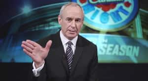 MY DEFINING MOMENT: Ron MacLean Learns A Lesson In Humility