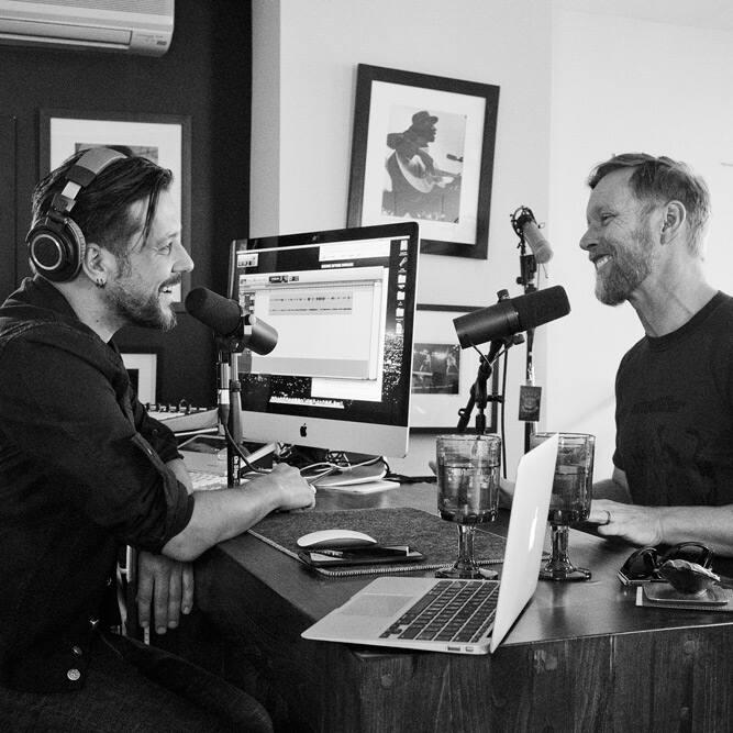 COMING UP: Chuck Ragan & Nate Mendel