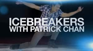 Need Some Tips On Breaking The Ice? Patrick Chan Can Help