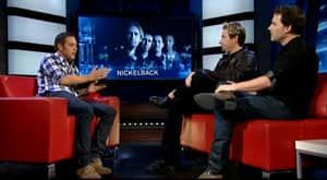 Nickelback on Playing the Halftime Show