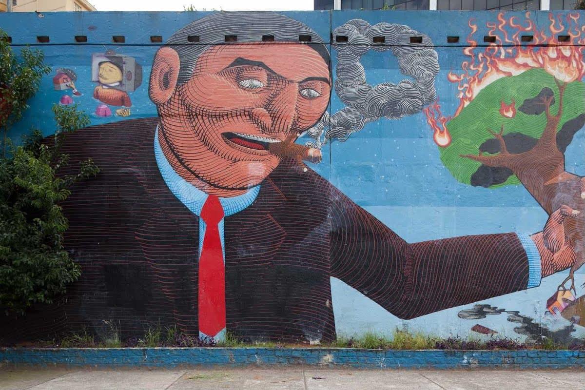 Untitled, São Paulo, Brazil