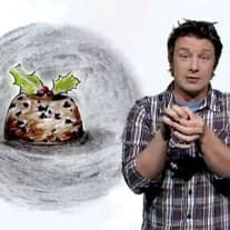 Holiday Memories from Jamie Oliver