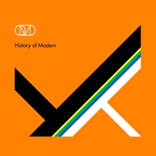 Orchestral Manoeuvres in the Dark — History of Modern (2010)