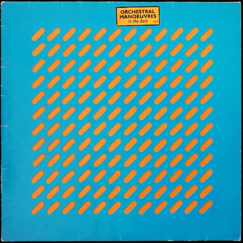 Orchestral Manoeuvres in the Dark — Orchestral Manoeuvres in the Dark (1980)