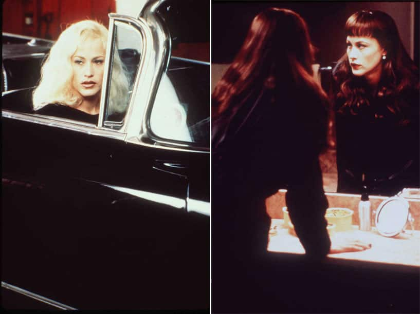 Patricia Arquette in Lost Highway