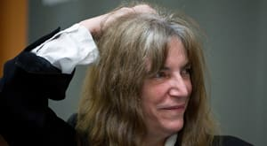 Patti Smith: All The Stuff You Didn't See