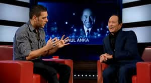 Paul Anka On Who Was Most Charming In The Rat Pack