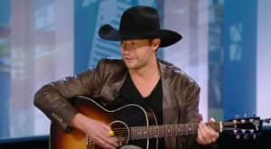 Paul Brandt On Nursing School And The Most Influential Country Singer Of All