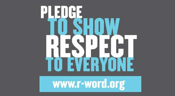 George Stroumboulopoulos Tonight | It's R-Word Awareness Day