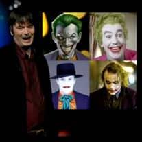 Ian Rankin on his Favourite Villains