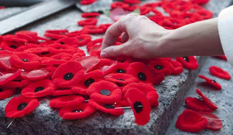 11 Things You May Not Know About Remembrance Day