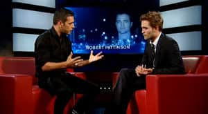 Robert Pattinson On Acting, Adele, Twilight, And 'Cosmopolis'