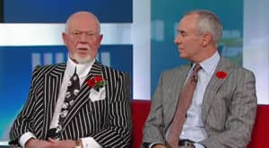 Ron MacLean And Don Cherry On The NHL Lockout