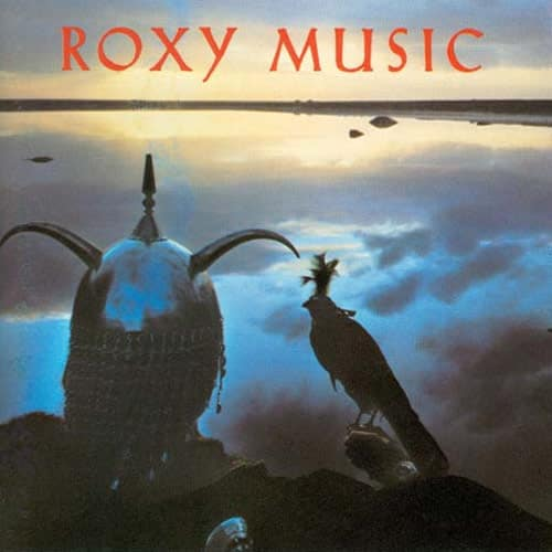 Roxy Music Avalon (1982)