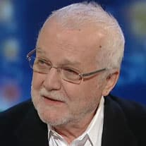 Russell Banks on Turning Novels into Movies