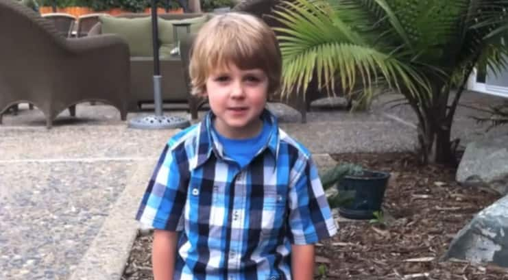 Watch This: 'My Name Is Ryland. I'm A Transgender Kid… I'm A Cool Kid.'