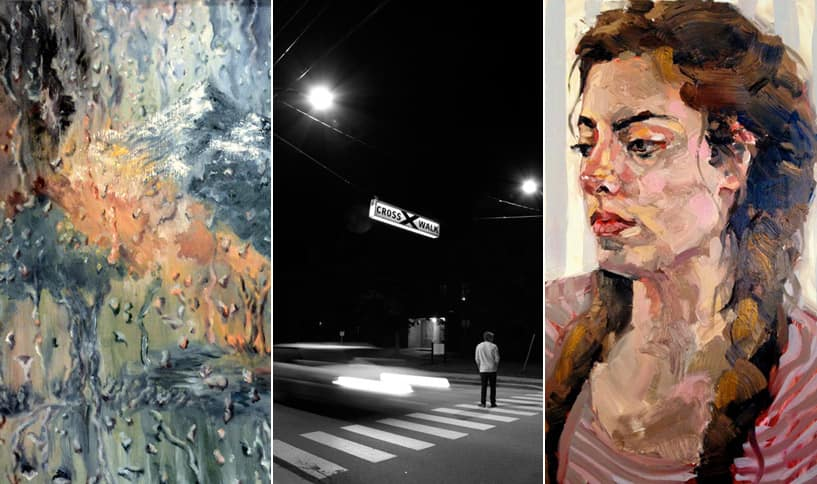 15 Paintings, Drawings And Photos From Up-And-Coming Teen Artists Across Canada