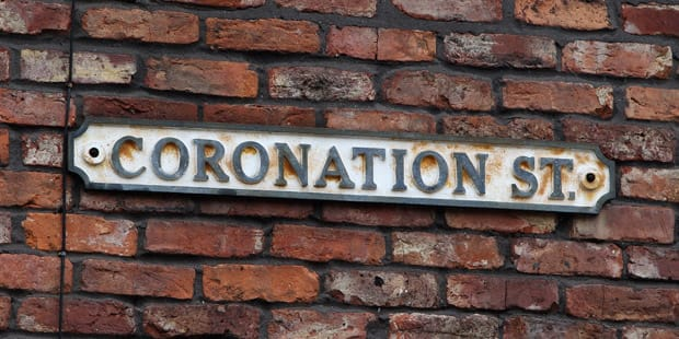 SOMETHING YOU MIGHT NOT KNOW ABOUT CANADA: Thomas Craig On Coronation Street