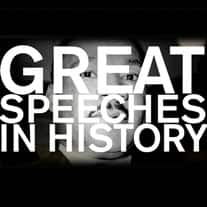 THE LIST: Great Speeches in History