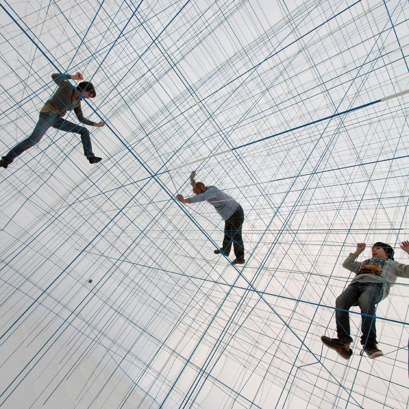 Climbing inside The String Prototype