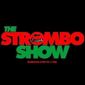 A Very Strombo Christmas Special