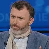 Irish Comedian Tommy Tiernan Impersonates Don Cherry