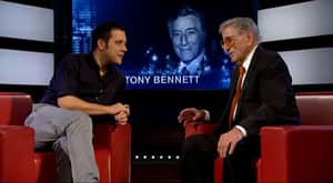 Tony Bennett On His Inspirations
