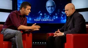 Tony Campolo On Jesus And Homosexuality