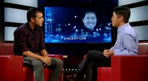 Vincent Lam On The Complexities Of Religious Faith