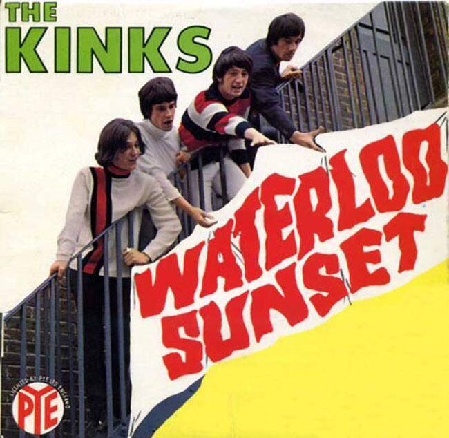 The Kinks —