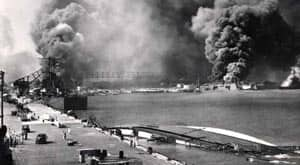 WHAT IF: Pearl Harbor Never Happened?