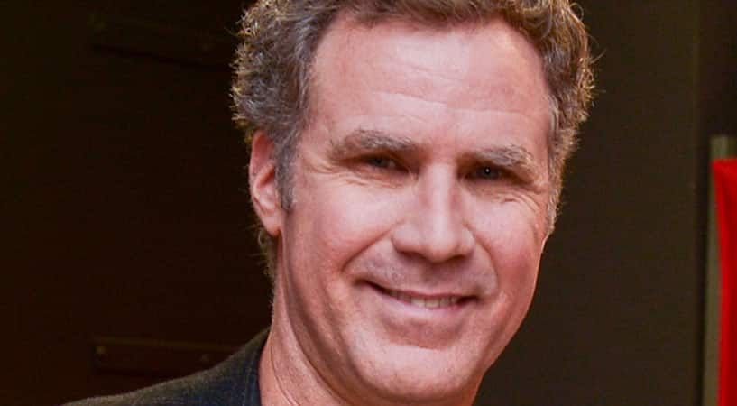 """Will Ferrell on Elf: """"I Knew It Was Either Gonna Really Work Or Really Fail"""""""