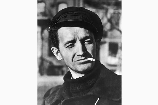 Woody Guthrie — Bob Dylan
