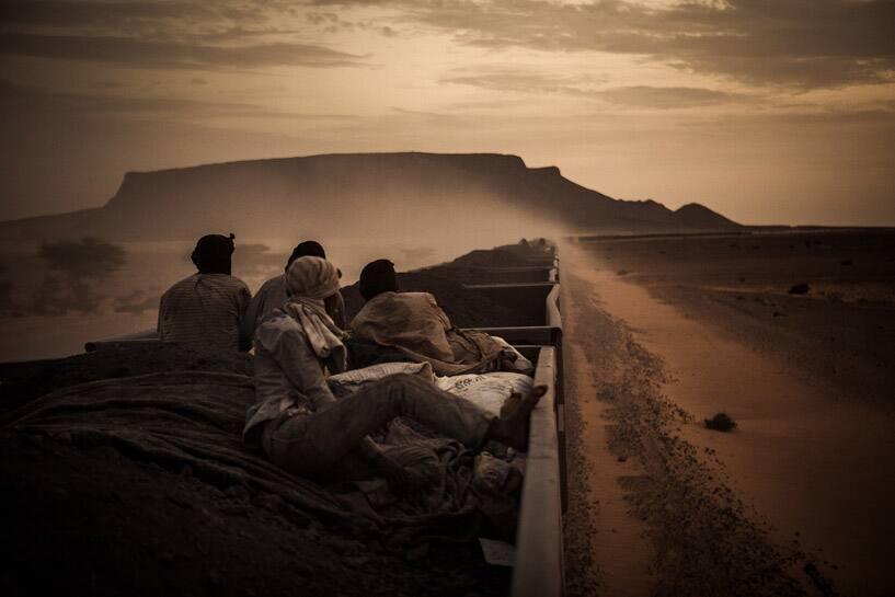 Sahara Express (National: Spain)