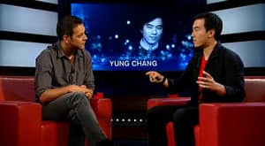 Yung Chang On Meeting Mike Tyson In China