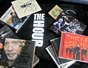 Dan Hill Prize Pack