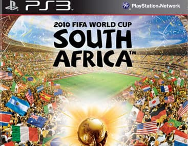 FIFA World Cup 2010 Giveaway