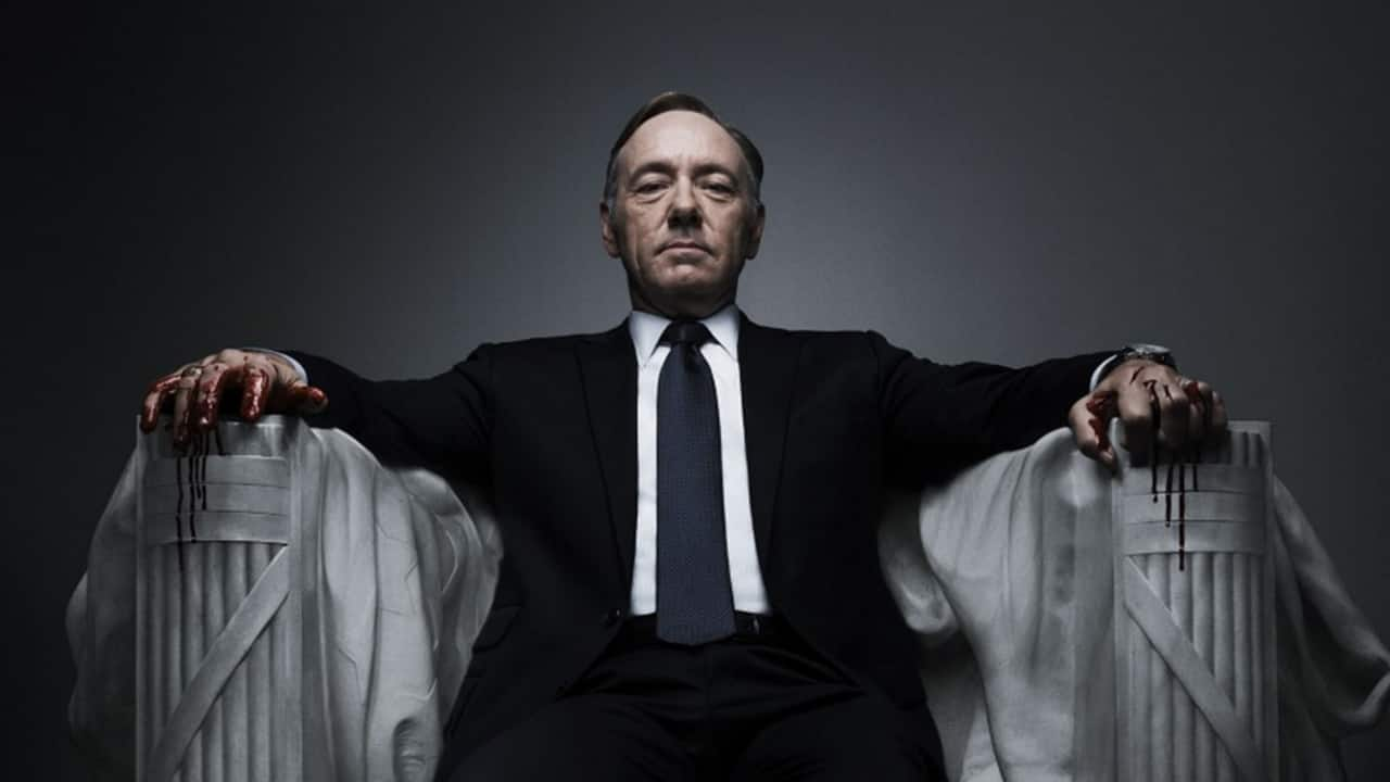 Is there a secret to really good TV adaptations like 'House of Cards'?