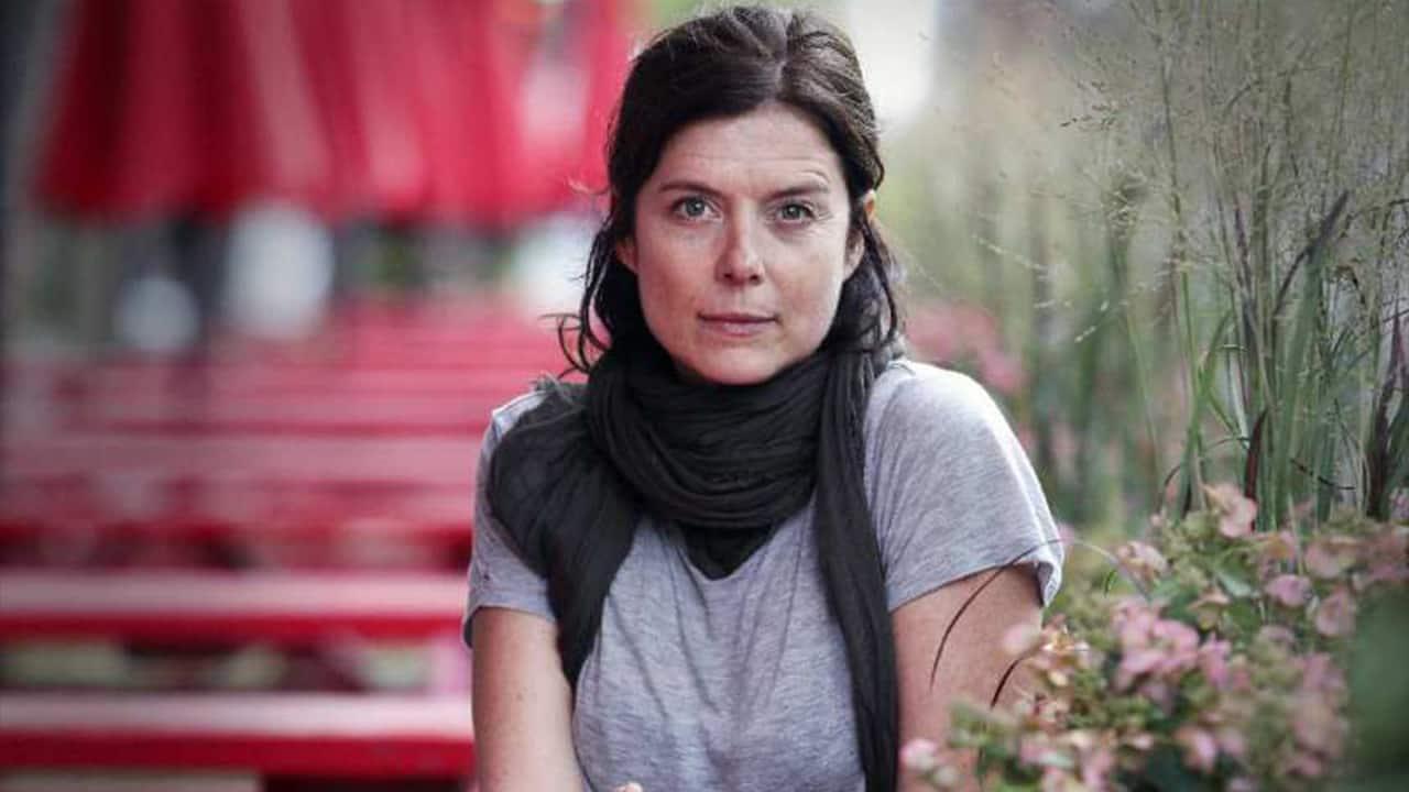 'No looking back' - The Montreal Gazette interviews Torri Higginson