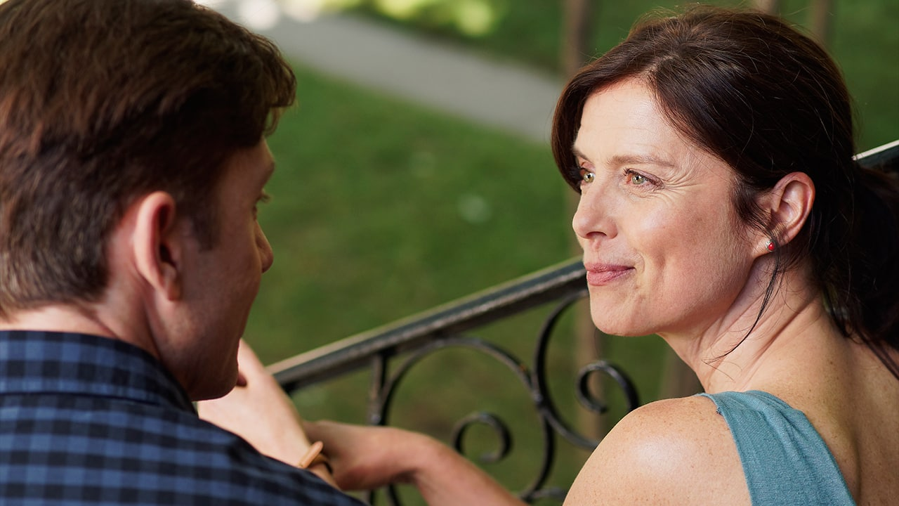 Torri Higginson brings her own take to CBC's This Life