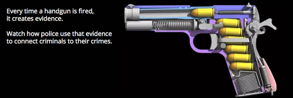 forensic ballistics cases Forensic ballistics expert: career guide forensic ballistics is the examination of evidence relating to firearms at a crime scene, including the effects and behavior of projectiles and.