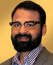 Pras Rajagopalan