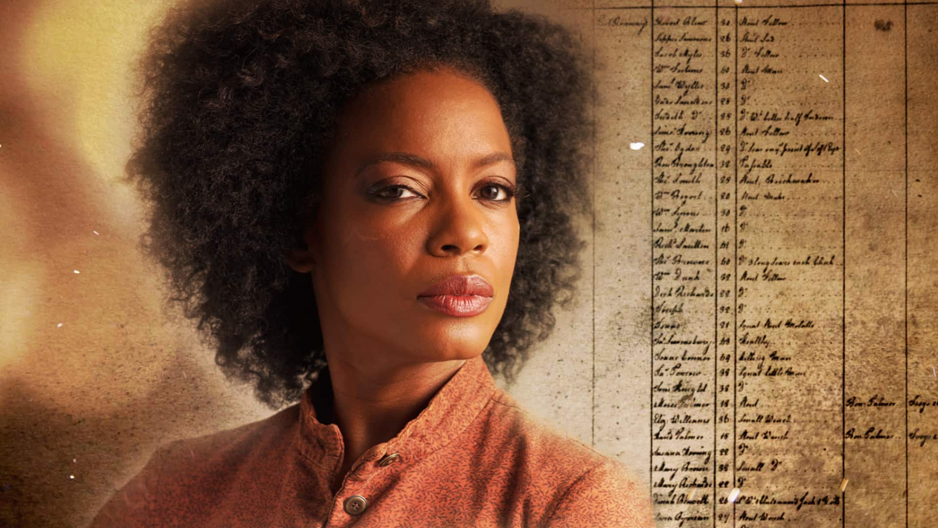 Portraits: Meet the characters from The Book of Negroes