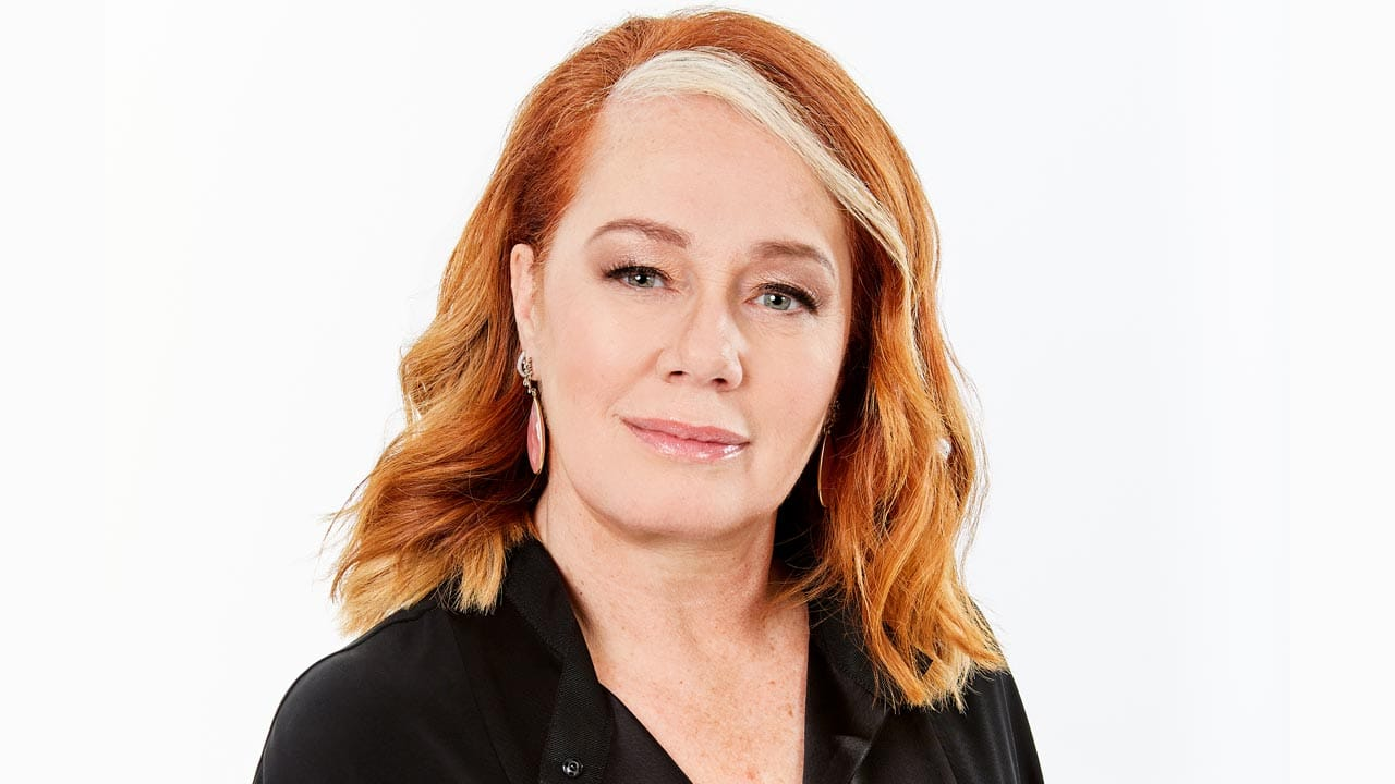 Arlene Dickinson - Under New Management