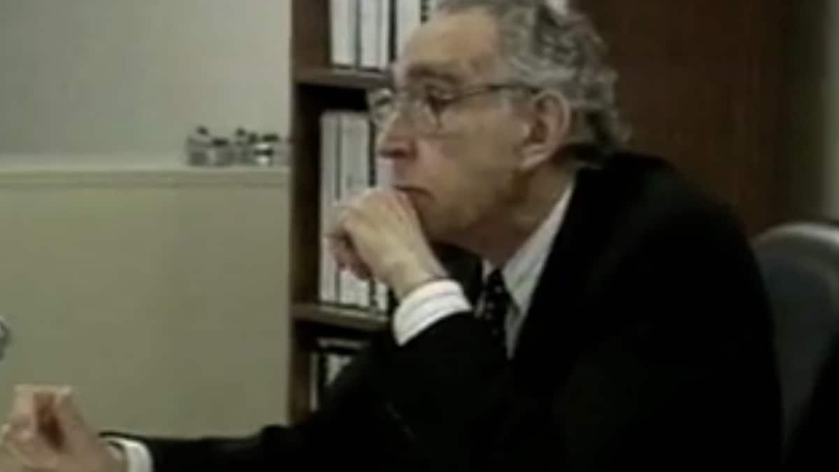 """Intent"" (1997 - 2005)"