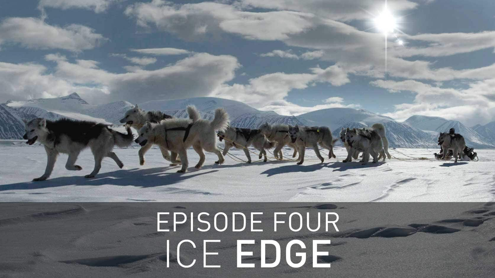 4: The Ice Edge