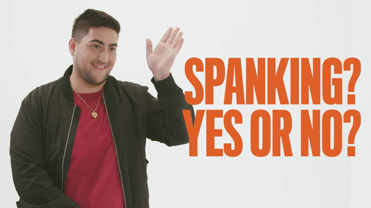Workin' Moms Ask: Spanking… Yes or no?