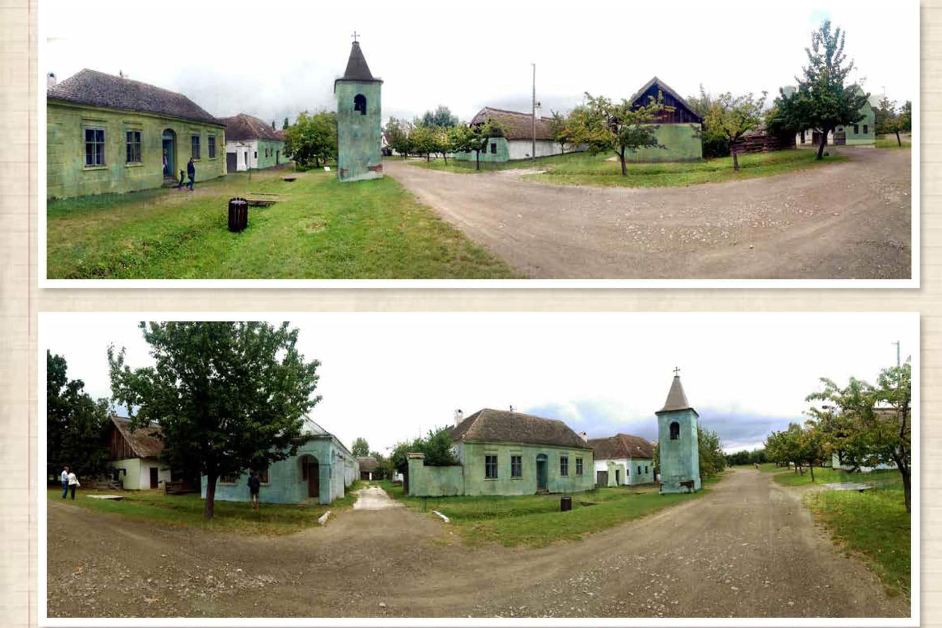 307 Nadzieja village