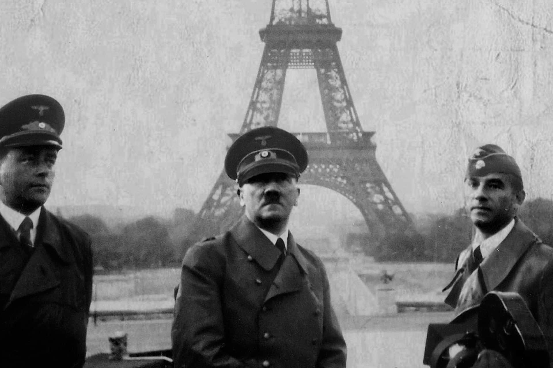 Navigate to 302 Paris